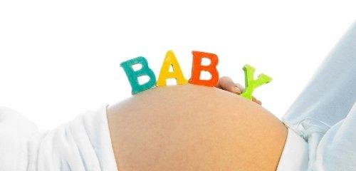 Осемнадесета седмица от бременността