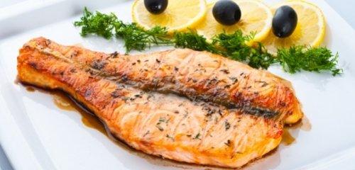 Защо е полезна рибата по време на бременността?