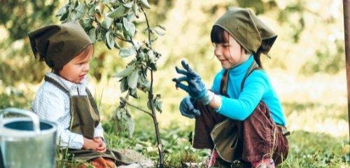 5 мита за глистите при децата