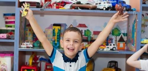 Кога е най-добре да се пусне детето на ясла и детска градина?