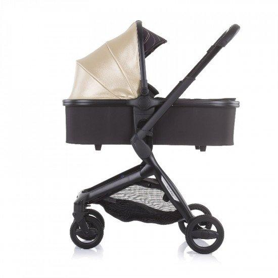 "Бебешка комбинирана количка ""Emotion"" 3 в 1 | Chipolino"