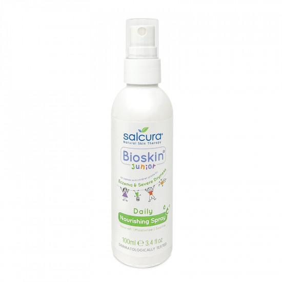 Хидратиращ спрей Bioskin Junior за бебета и деца | Salcura