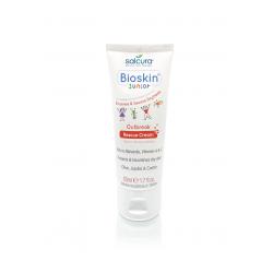 Овлажняващ крем за суха кожа | Salcura